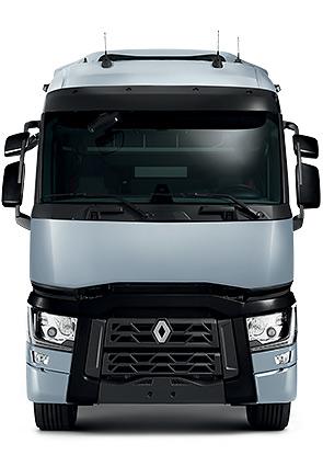 download RENAULT Trucks GAMME Range workshop manual