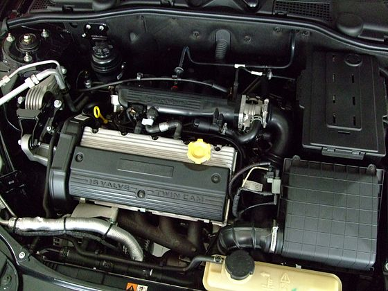 download ROVER 200 K8 K16 K16 With VVC L Engine workshop manual