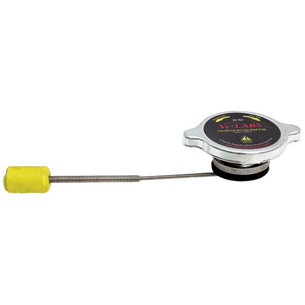 download Radiator Cap with Sacrificial Anode 13 PSI workshop manual