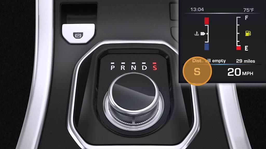 download Range Rover workshop manual