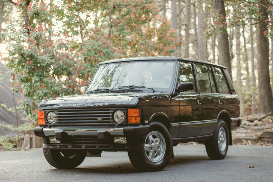 Download Range Rover Classic Electrical Workshop Repair