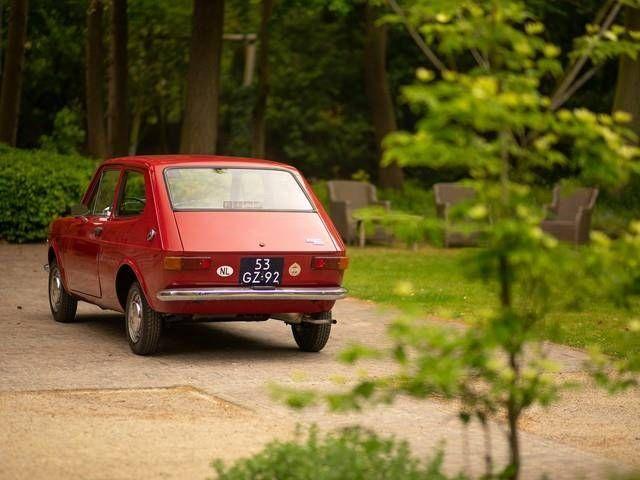 download Rare Classic FIAT 127 Engine workshop manual