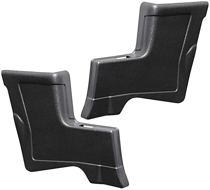 download Rear Quarter Patch Panels Ford Cabriolet workshop manual
