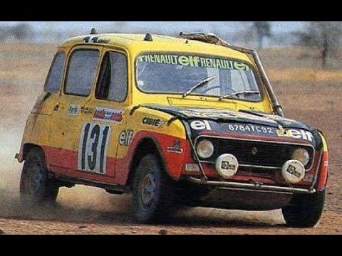 download Renault R4 workshop manual