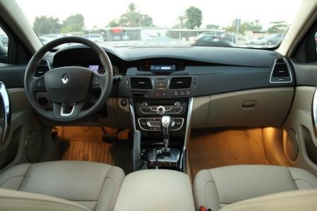 download Renault Safrane workshop manual