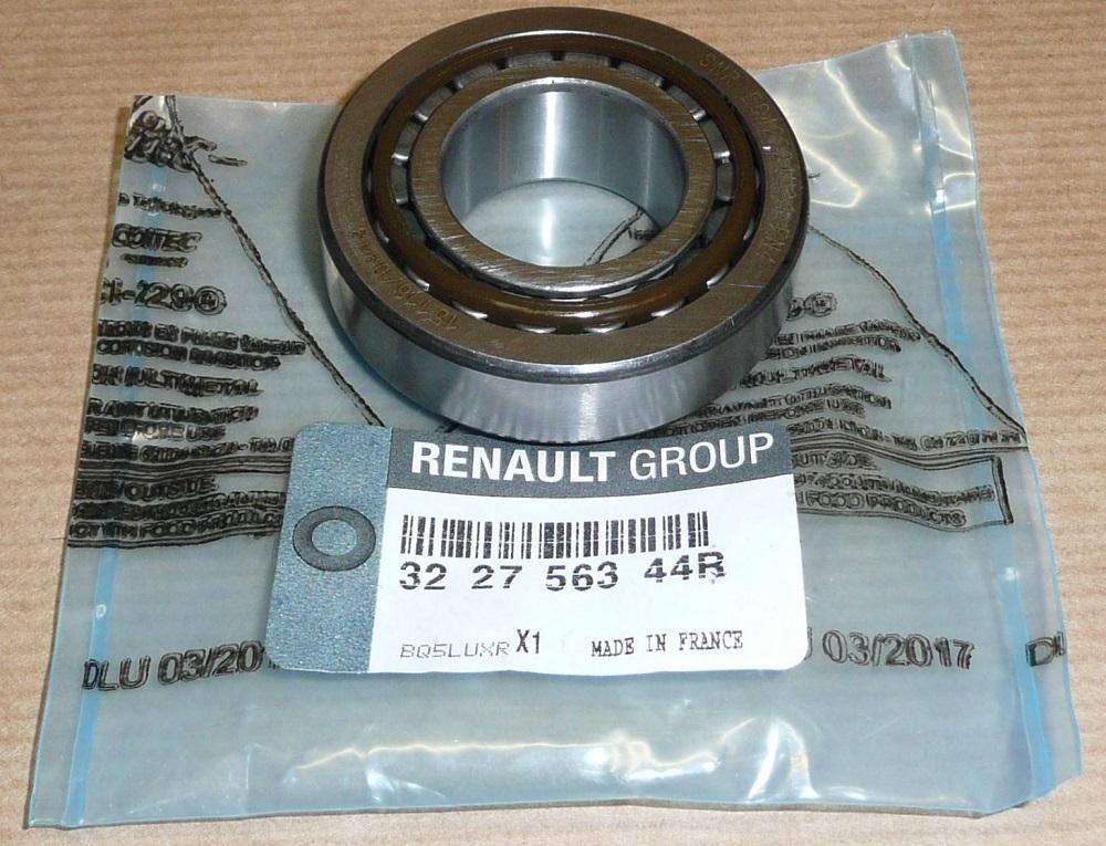 download Renault Symbol workshop manual