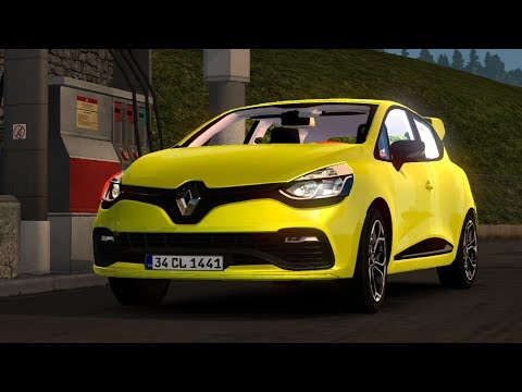 download Renault Symbol workshop manual