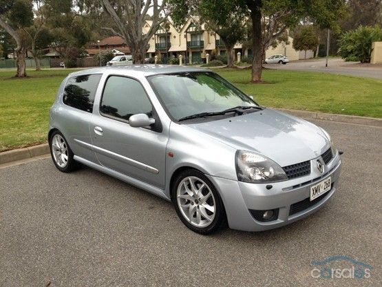 Download 2003 Renault Thalia Service And Repair Manual