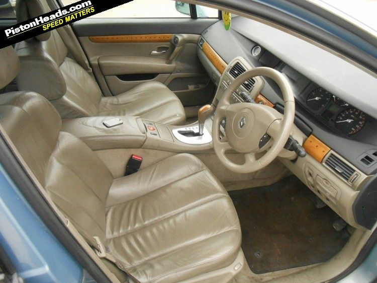 download Renault Vel Satis workshop manual