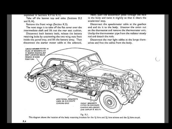 download Riley 1.5L 2.5L Classic Car workshop manual