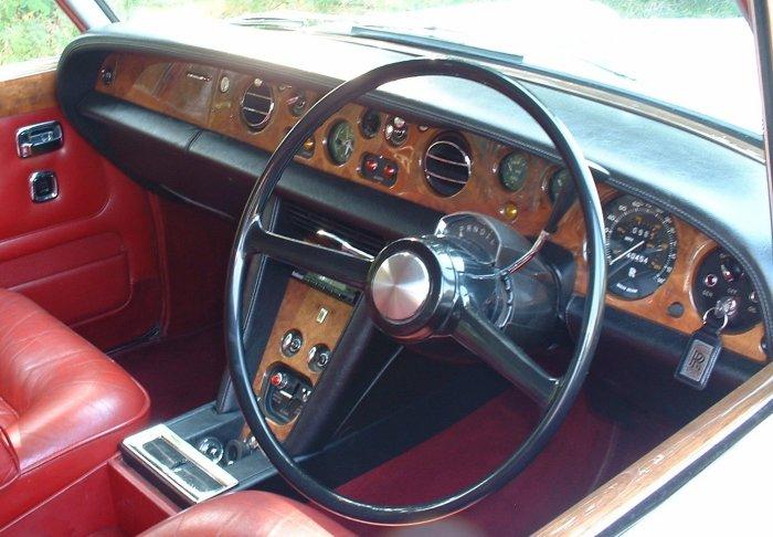 download Rolls Royce Silver Shadow II Wraith II Corniche Camargue Bentley T2 workshop manual