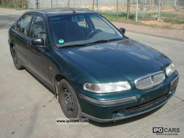 download Rover 214  Rover 414 workshop manual
