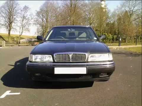 download Rover 800 820 825 827 workshop manual