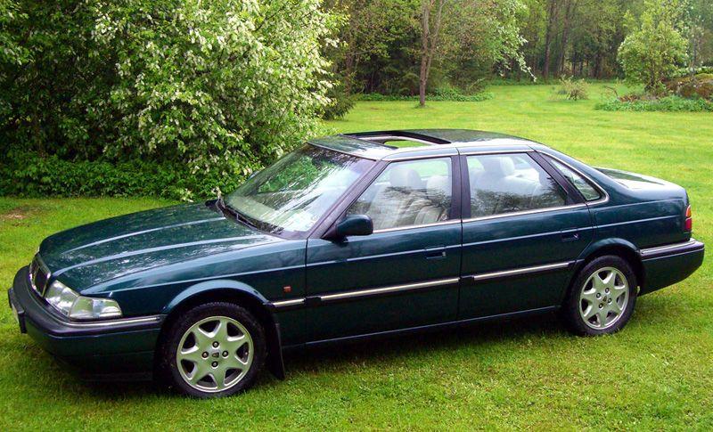 download Rover 820 825 827 workshop manual