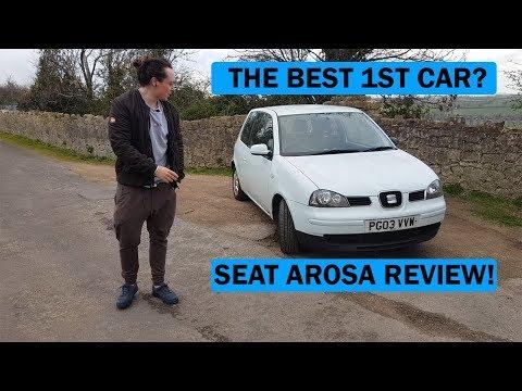 download SEAT AROSA workshop manual