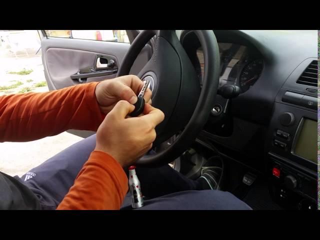 download SEAT CORDOBA MK1 workshop manual