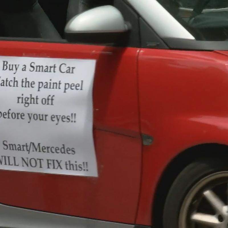 download SMART CAR 451 workshop manual