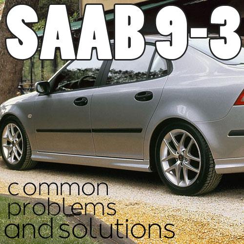 download Saab 9 3 workshop manual