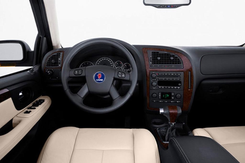 download Saab 9 7X workshop manual