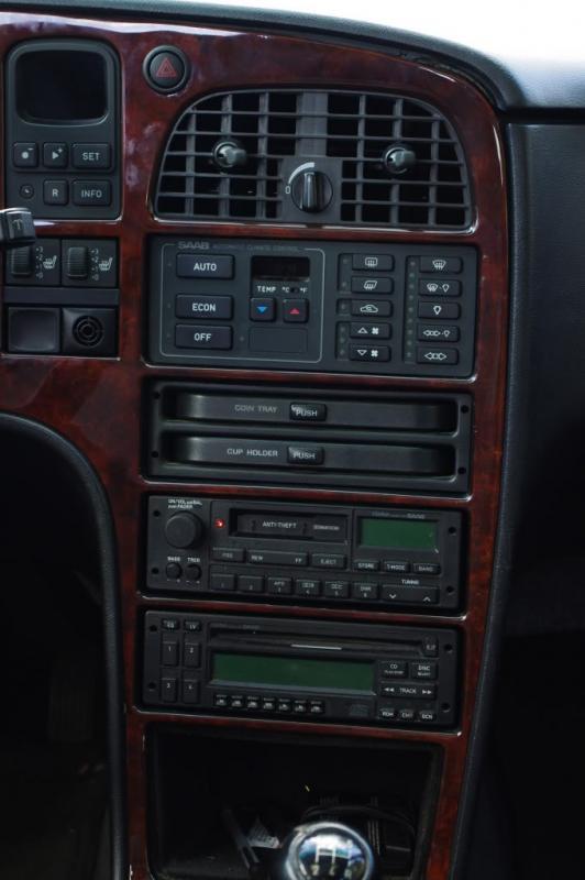 download Saab 9000 workshop manual