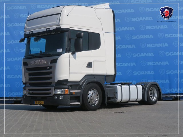 download Scania Trucks 3 4 workshop manual