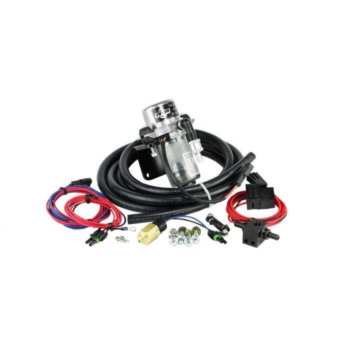 download Silent Drive Vacuum Pump Kit workshop manual
