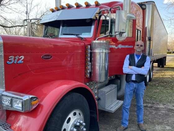 download Sterling A L Line Truck workshop manual