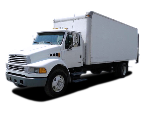 download Sterling Cargo Truck workshop manual
