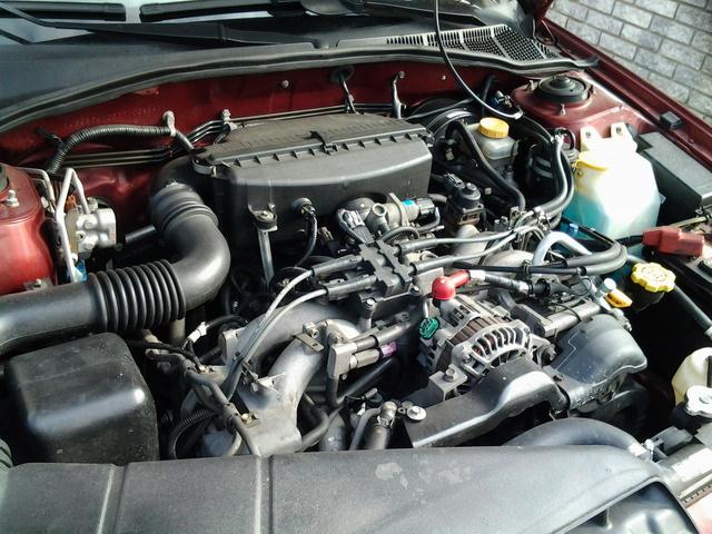 download Subaru Baja workshop manual