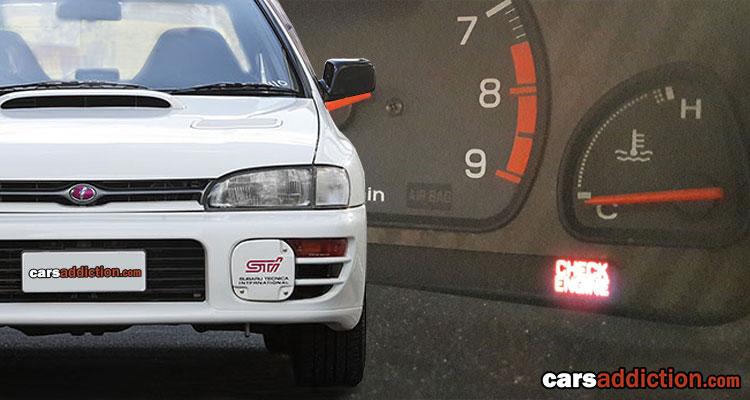 download Subaru Justy 92 workshop manual