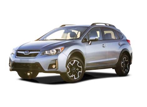 download Subaru XV Crosstrek workshop manual