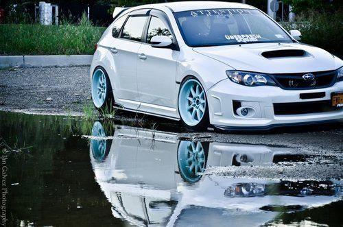 download Subaru ue workshop manual