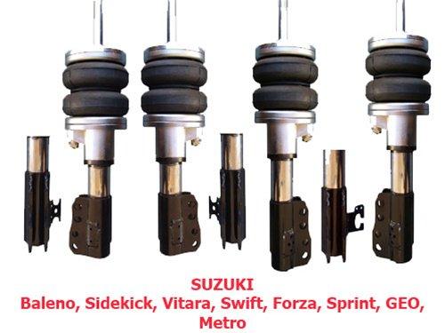 download Suzuki Geo workshop manual
