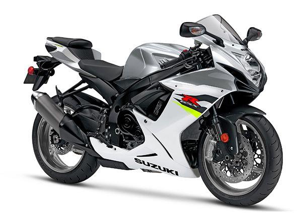 download Suzuki Gsx r600 Motorcycle able workshop manual