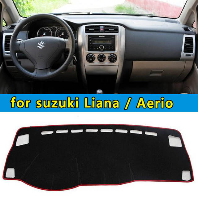 download Suzuki Liana Aerio workshop manual