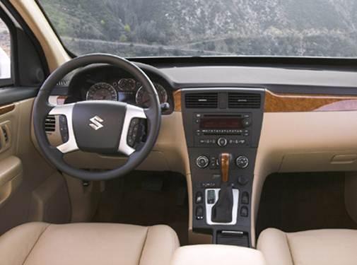 download Suzuki XL7 able workshop manual