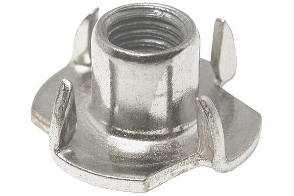 download T Nut 1 4 20 Spiked Flange Zinc workshop manual