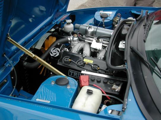 download TRIUMPH TR7 TR8 Rover 3500 workshop manual