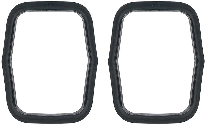 download Tail Light Lens To Housing Gaskets 4 Pieces workshop manual