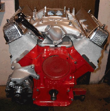 download Thermostat Housing Edsel With 292 V8 workshop manual