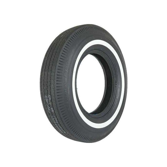 download Tire 815 X 15 1 Whitewall BF Goodrich workshop manual