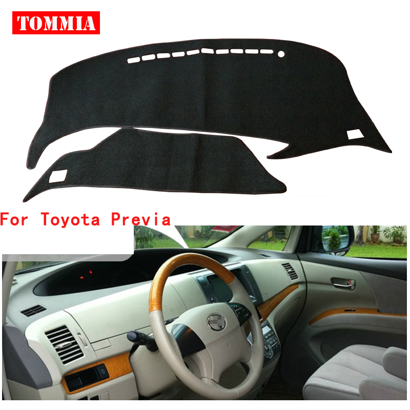download Toyota Previa workshop manual