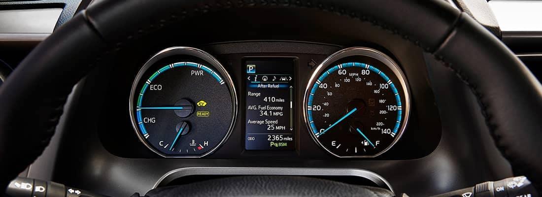 download Toyota RAV4 workshop manual