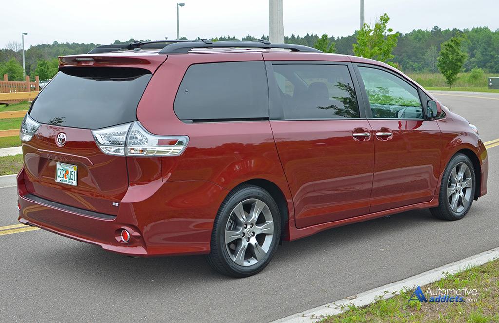 download Toyota Sienna workshop manual