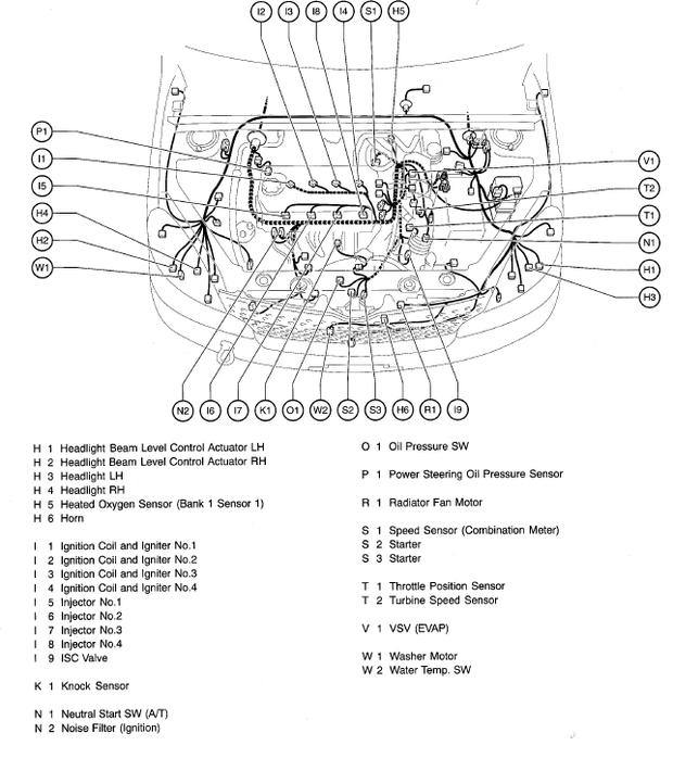 download Toyota Yaris workshop manual