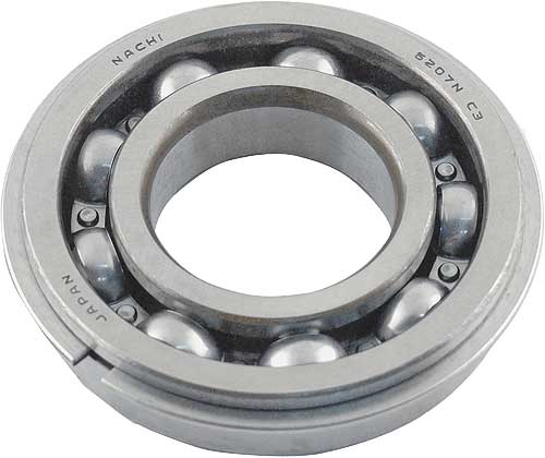 download Transmission Main Shaft Bearing 3 Speed Sealed On Both Sides 85 90 95 HP Ford workshop manual
