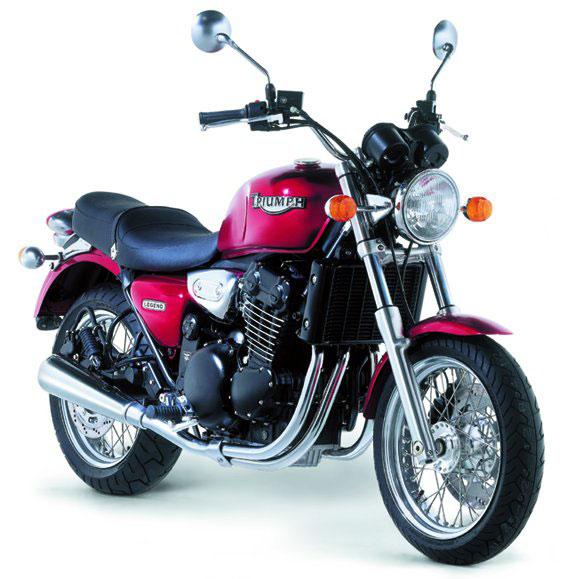 download Triumph Motorcycle Legend TT able workshop manual