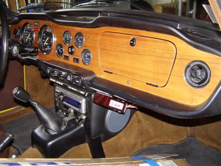 download Triumph TR6 workshop manual