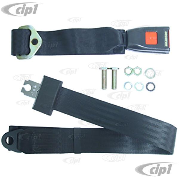 download Universal Clip On Seat Belt Retractors Pair workshop manual