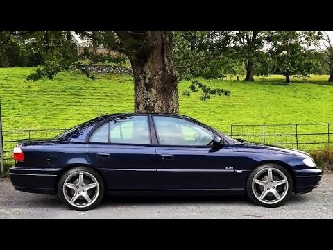 download VAUXHALL OMEGA workshop manual